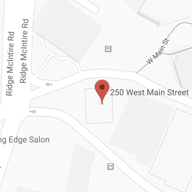 Click here to find our Charlottesville Headquarters on Google Maps