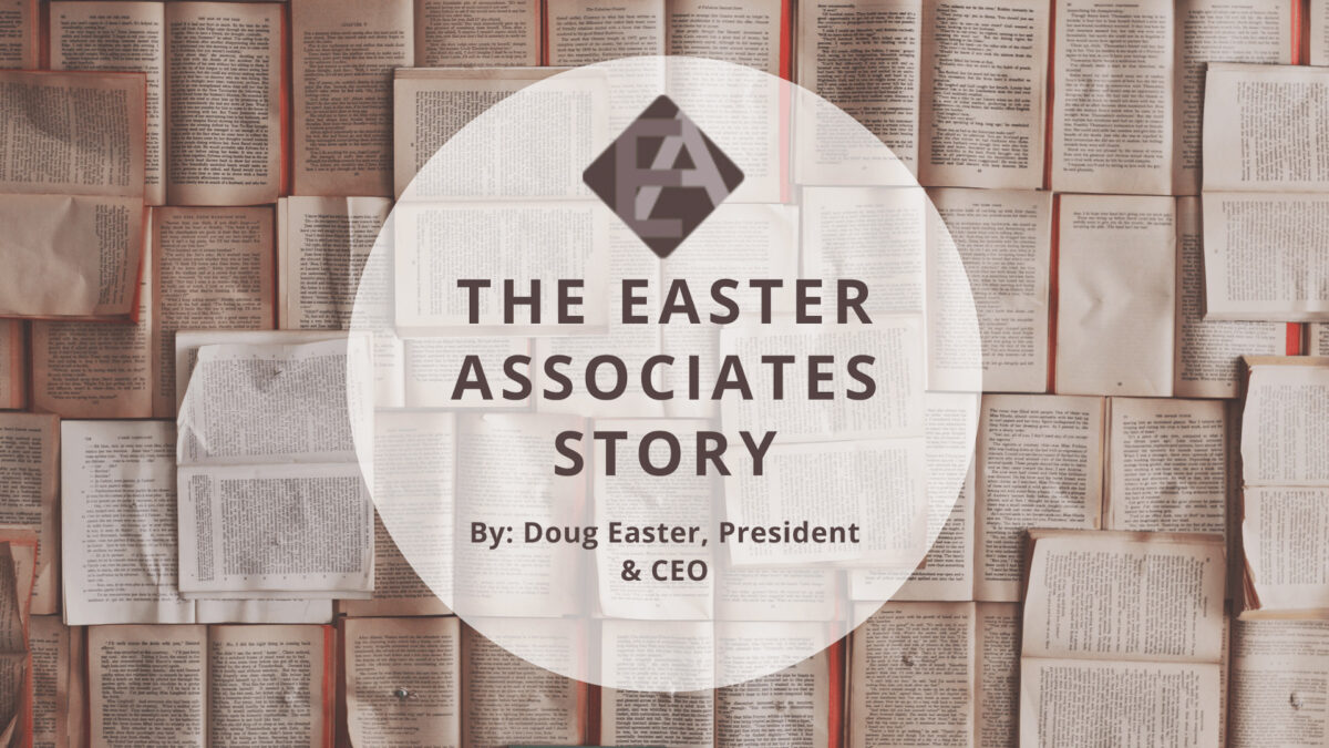 Our Story – Association Management Built on a Generational Foundation