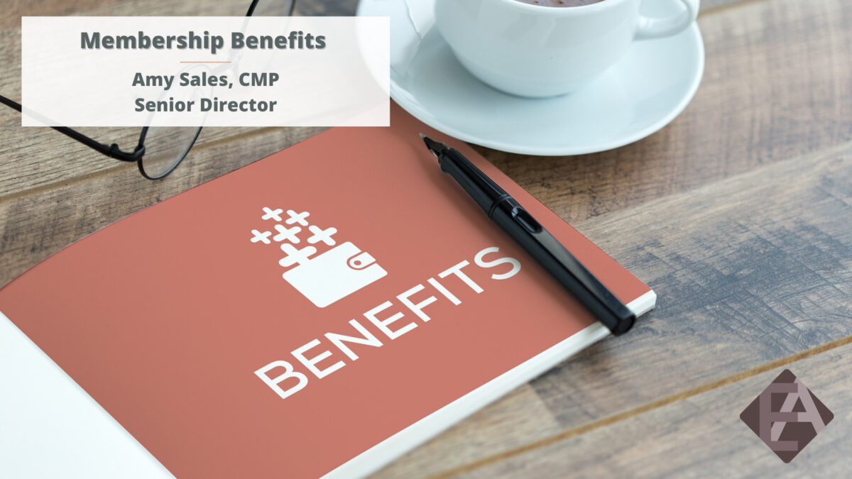 Membership Benefits Your Association Should Offer