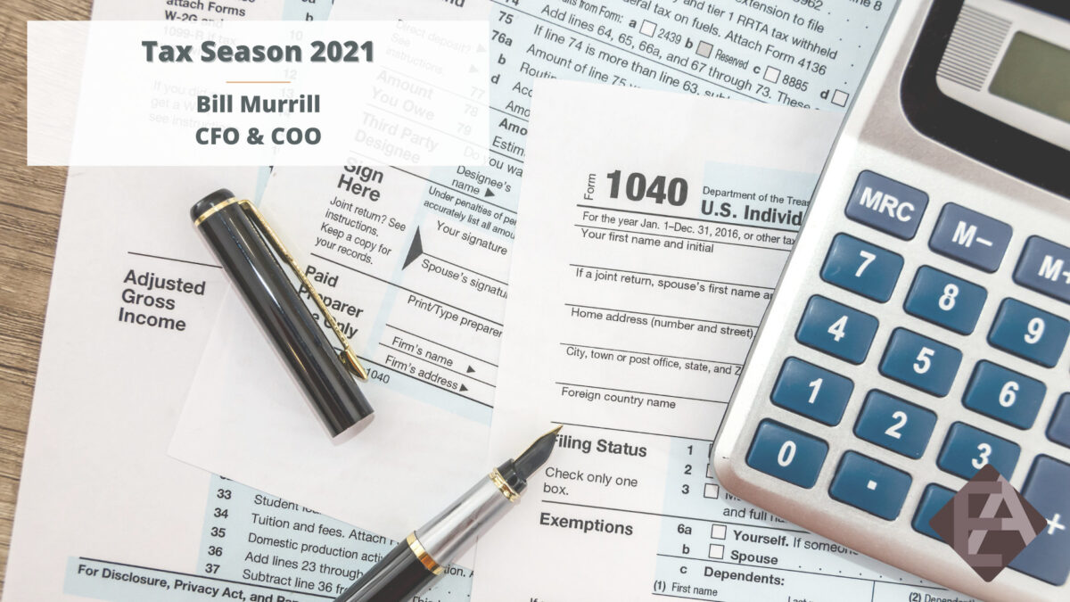 It's Tax Season: May the Odds be Ever in Your Favor